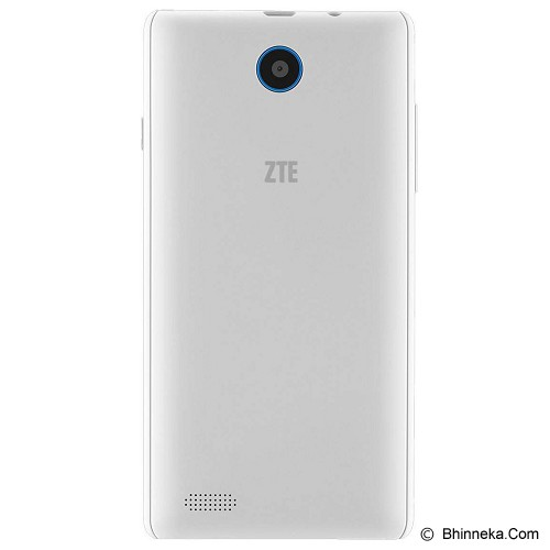 ZTE Blade G [V815W] - White - Smart Phone Android